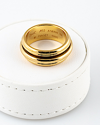 Piaget Ring Possession