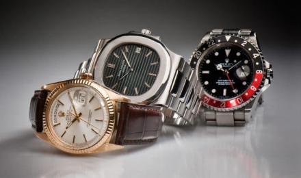 Uhrenbewertung