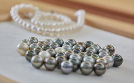 Reparatur - Perlenketten & Perlenarmbänder