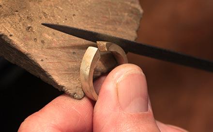 Reparatur - Ringe