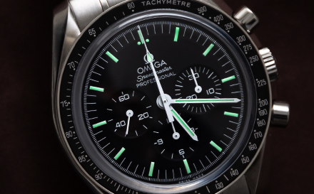 Reparatur - Uhren mit Handaufzug