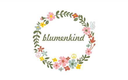 blumenkind Online-Shop