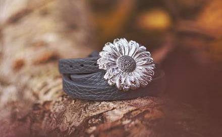 blumenkind - Armbänder