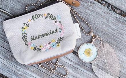 blumenkind - Gesamtkollektion