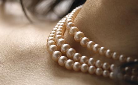 DI PERLE - Perlenketten