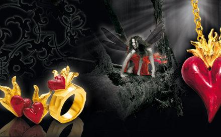 Drachenfels Design - Flammeninferno