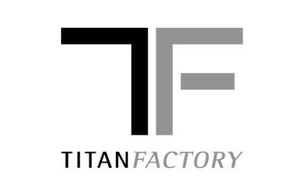 TitanFactory Online-Shop