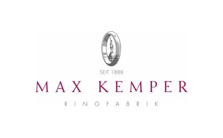Max Kemper Ringfabrik Online-Shop