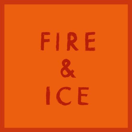 Steidinger Ringe - Fire & Ice