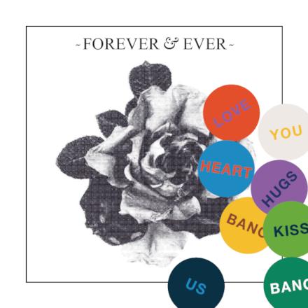 Steidinger Ringe - Forever & Ever