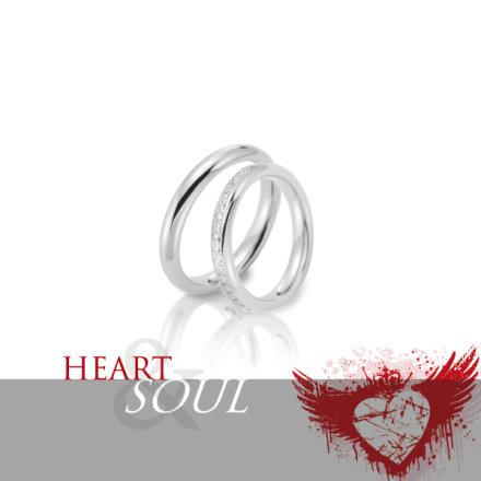 Steidinger Ringe - Heart & Soul