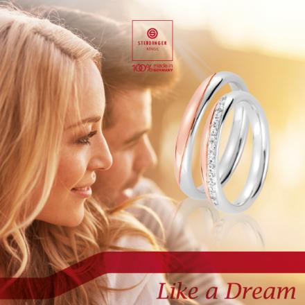 Steidinger Ringe - Like a Dream