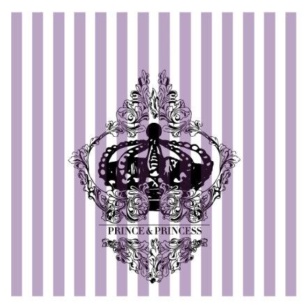 Steidinger Ringe - Prince & Princess