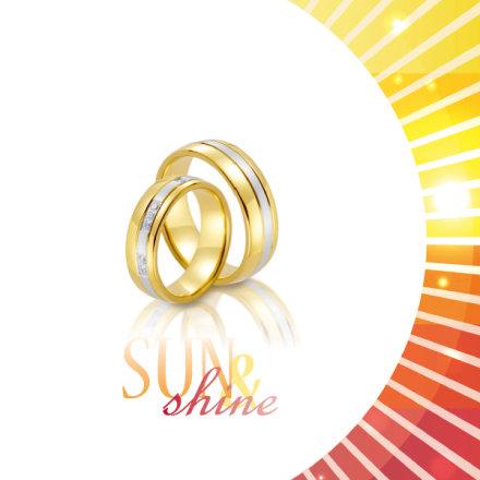 Steidinger Ringe - Sun & Shine