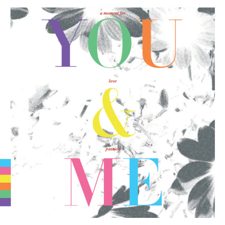 Steidinger Ringe - You & Me