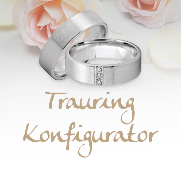 Trauring-Konfigurator