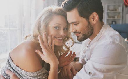 Verlobungsringe - handwerklich