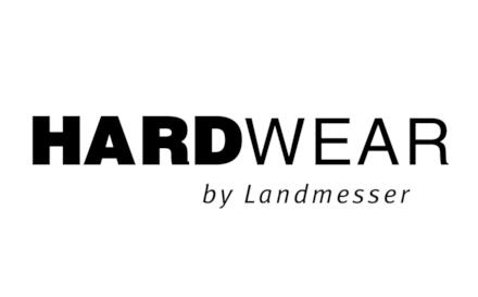 HARDWEAR by Landmesser